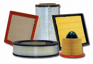 WIX High Quality Air Filters