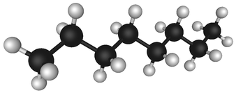 Oil Molecule