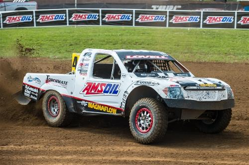 AMSOIL The Off-Road Championship