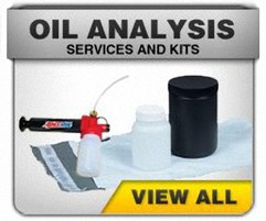 AMSOIL Oil Analysis Servises and Kits