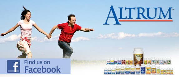 ALTRUM Customers find us on Facebook