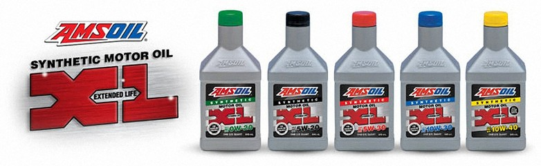 Their extended-drain boost technology offers the convenience of a twice-a-year oil change.